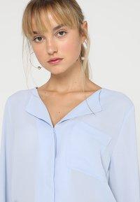 Selected Femme - SFDYNELLA  - Camicetta - xenon blue - 3
