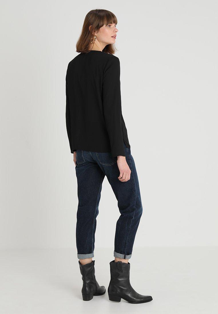 Selected Femme - SLFMARNA - Bluse - black