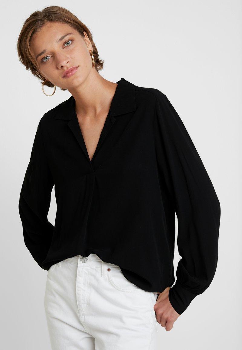 Selected Femme - SLFDAISY - Bluse - black