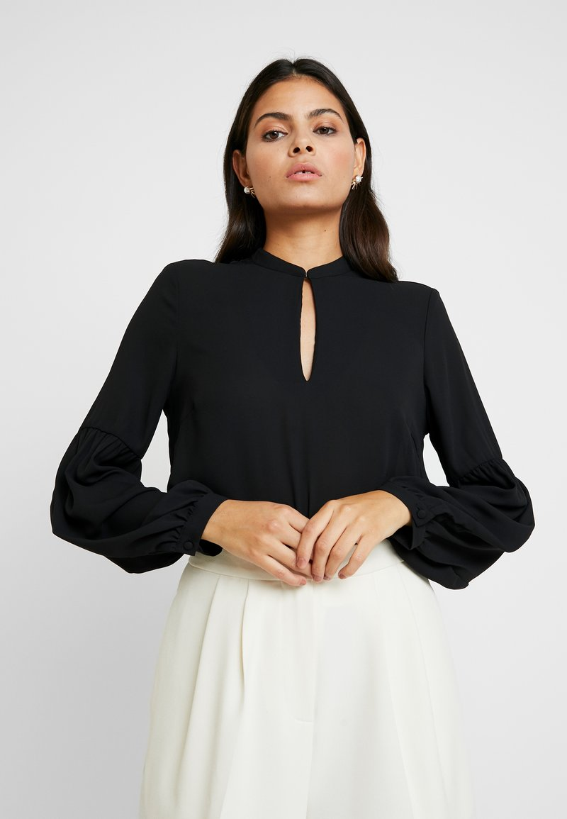 Selected Femme - SLFDYLANA - Blouse - black