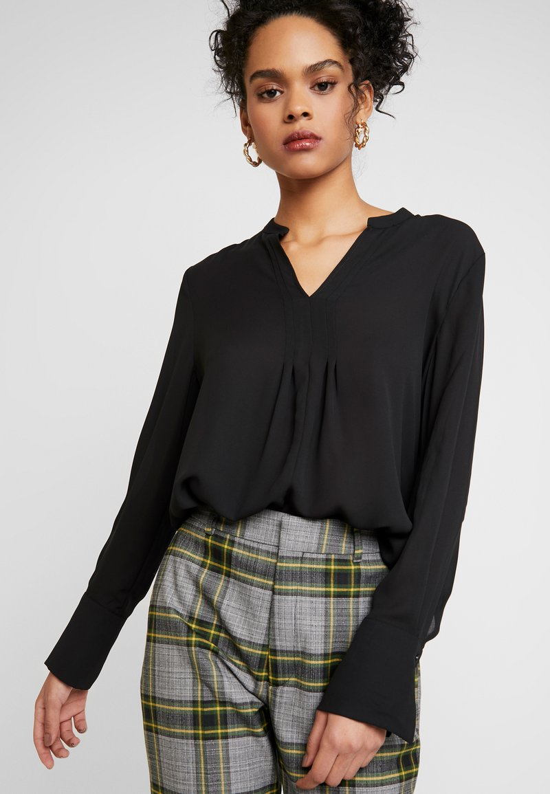 Selected Femme - SLFGILLY - Blouse - black