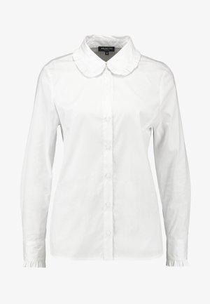 SLFLAUREL - Bluzka - bright white