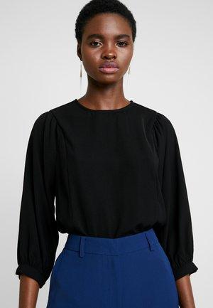 SLFTHEA - Blouse - black