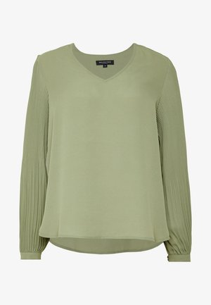 SLFJOSIE - Blouse - oil green