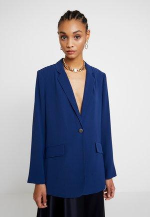 SLFALICIA - Blazer - medieval blue