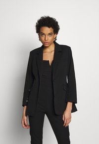 Selected Femme - SLFILUE SHAPED - Blazer - black - 0
