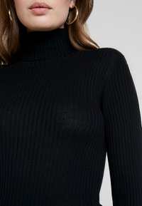 Selected Femme - Maglione - black - 5