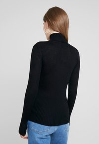 Selected Femme - Maglione - black - 2