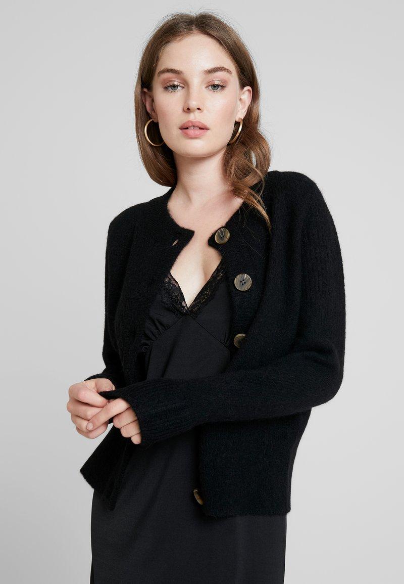 Selected Femme - SLFSIA - Vest - black