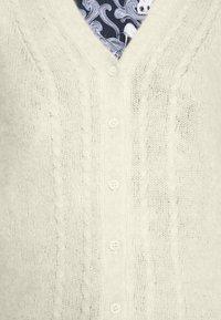 Selected Femme - SLFSAHITA - Cardigan - birch - 4