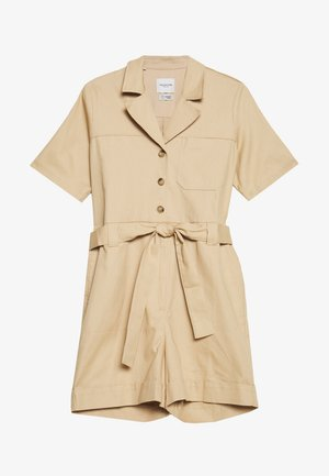 SLFWAVE PLAYSUIT - Overall / Jumpsuit - curds and whey