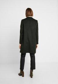 Selected Femme - SLFSASJA  - Zimní kabát - rosin melange - 2