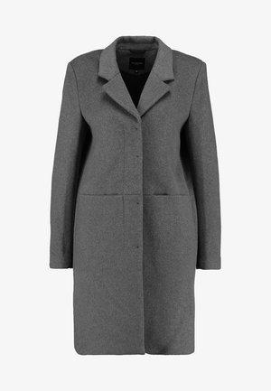 SLFBOA  - Zimní kabát - medium grey melange