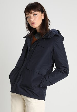 SLFLULA TECH  - Outdoor jacket - dark sapphire