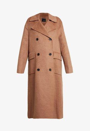 SLFHILDE HANDMADE COAT - Classic coat - thrush