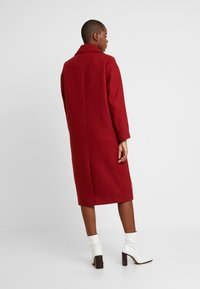 Selected Femme - SLFJEANNE - Classic coat - chili oil
