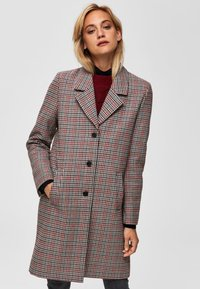 Selected Femme - Classic coat - chili oil - 0