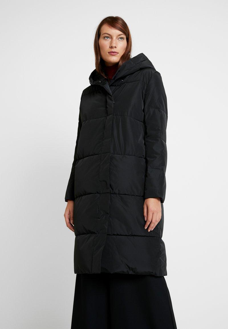 Selected Femme - SLFADA COAT - Cappotto classico - black