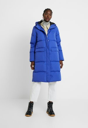 SLFNIMA - Down coat - clematis blue