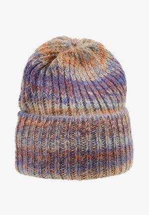 Hut - cabernet/multicolor