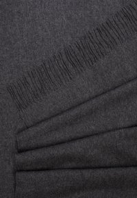 Selected Femme - Sjaal - medium grey melange - 2