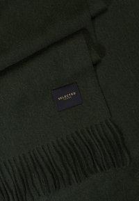 Selected Femme - Sjal - rosin - 2