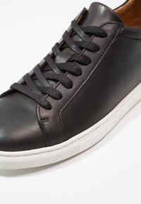 Selected Homme - Sneakers laag - black - 5