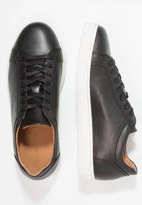 Selected Homme - Sneakers laag - black - 1