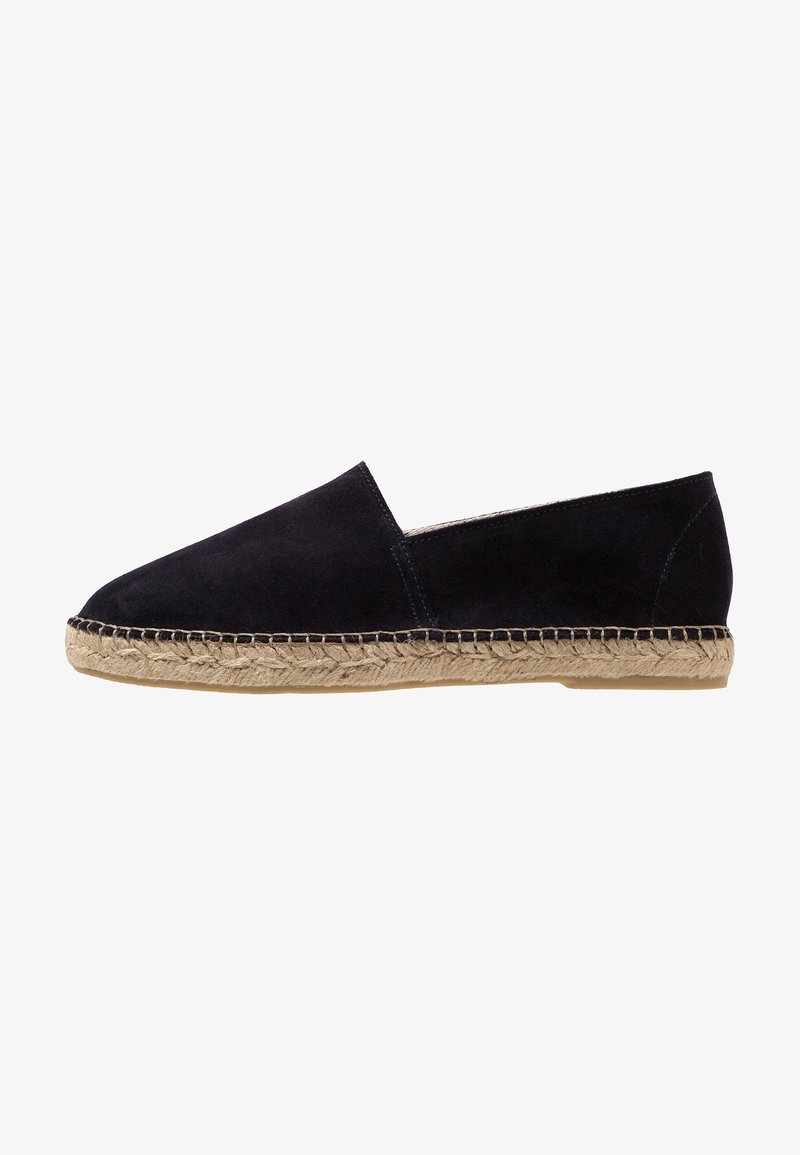 Selected Homme - SLHAJO - Espadrilles - dark navy