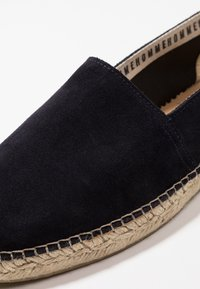 Selected Homme - SLHAJO - Espadrilles - dark navy - 5