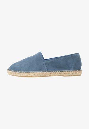 SLHAJO - Loafers - vallarta blue
