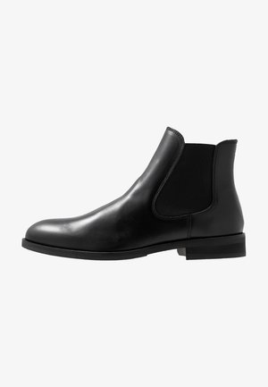 SLHLOUIS CHELSEA BOOT  - Classic ankle boots - black