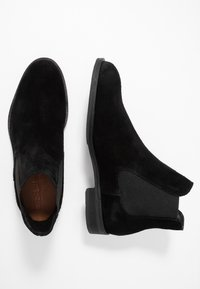 Selected Homme - SLHLOUIS CHELSEA BOOT - Stivaletti - black - 1