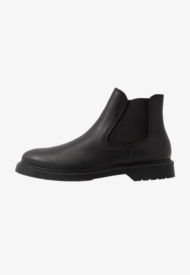 Selected Homme - SLHTONY CHELSEA BOOT - Kotníkové boty - black