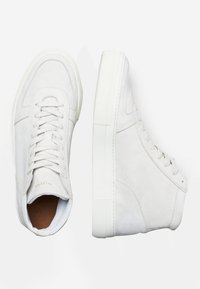 Selected Homme - Baskets montantes - white - 2