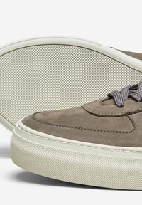 Selected Homme - Baskets montantes - dark grey - 4