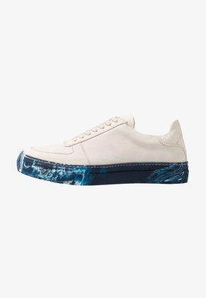 SLHCRIS MULTI TRAINER - Sneaker low - dark sapphire