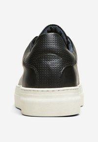 Selected Homme - Sneakersy niskie - black - 3