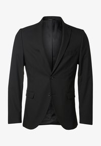 Selected Homme - SLIM FIT - Jakkesæt blazere - black - 5