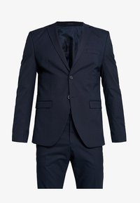 Selected Homme - SHDNEWONE MYLOLOGAN SLIM FIT - Suit - navy blazer - 11