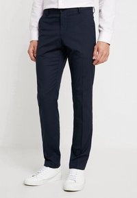Selected Homme - SHDNEWONE MYLOLOGAN SLIM FIT - Suit - navy blazer - 4