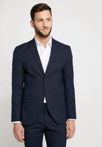 Selected Homme - SHDNEWONE MYLOLOGAN SLIM FIT - Suit - navy blazer - 2