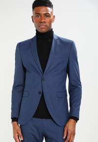Selected Homme - SHDONE-MYLOCELL - Kostuum - dark blue - 2