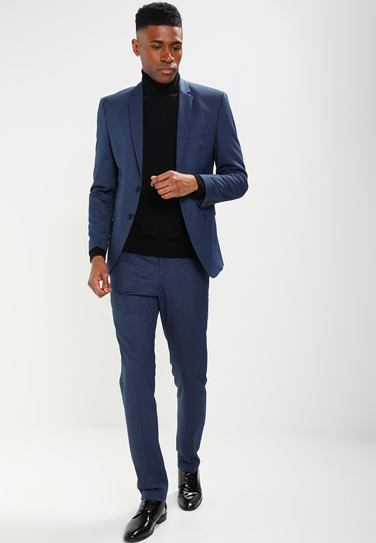 Selected Homme - SHDONE-MYLOCELL - Costume - dark blue