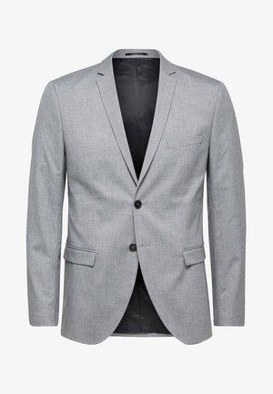 Colbert - light grey melange