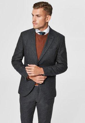 Jakkesæt blazere - dark grey