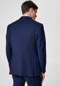 Selected Homme - Veste de costume - dark blue - 2