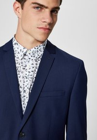Selected Homme - Veste de costume - dark blue - 3