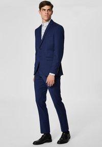 Selected Homme - Veste de costume - dark blue - 1
