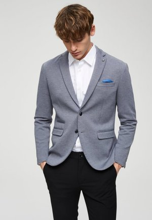 SLHSLIM NEW - blazer - grey